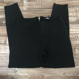 Bebe size small leggings 🖤